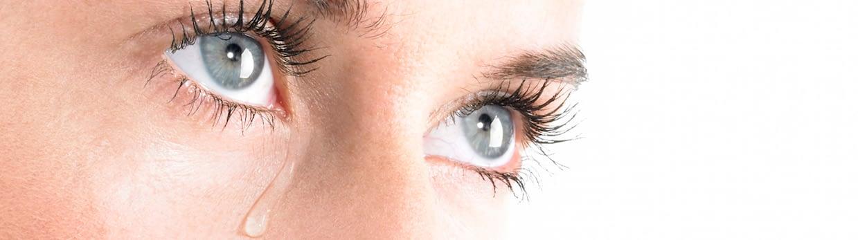 Watery Eye(dacryocystorhinostomy)