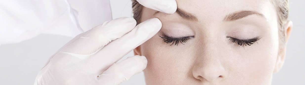 Eyelid Cancer Surgery